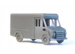 Arch laser A3D0058 Commer Walk-Thru Unpainted